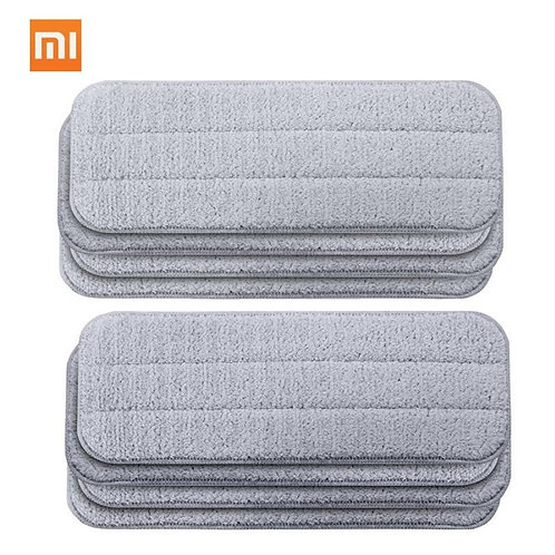 8PCS Xiaomi Deerma Replacement Microfiber Mop Cloth