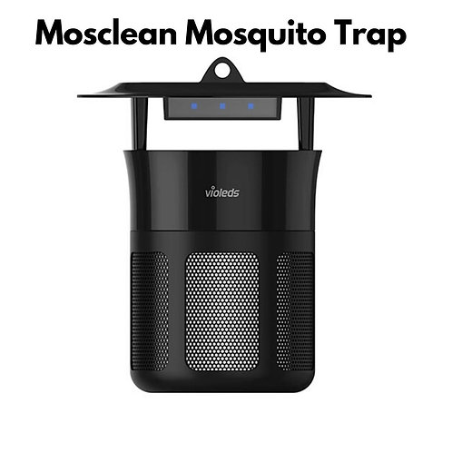 KOREA STOCK - MOSclean UV LED Mosquito Trap
