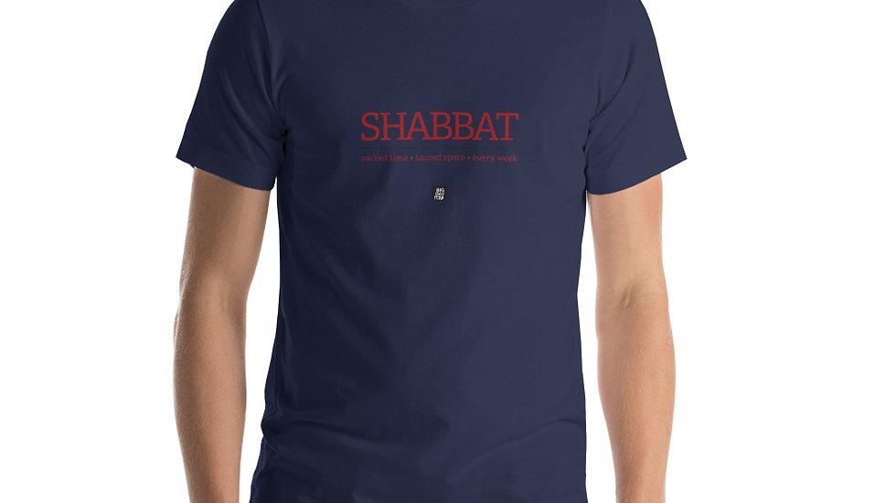 Shabbat by Heschel