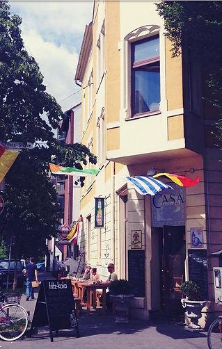 Café Bar Casa Bielefeld