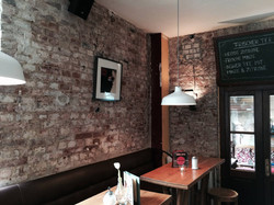 Café Bar Casa
