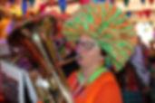 Doop Carnaval 2018