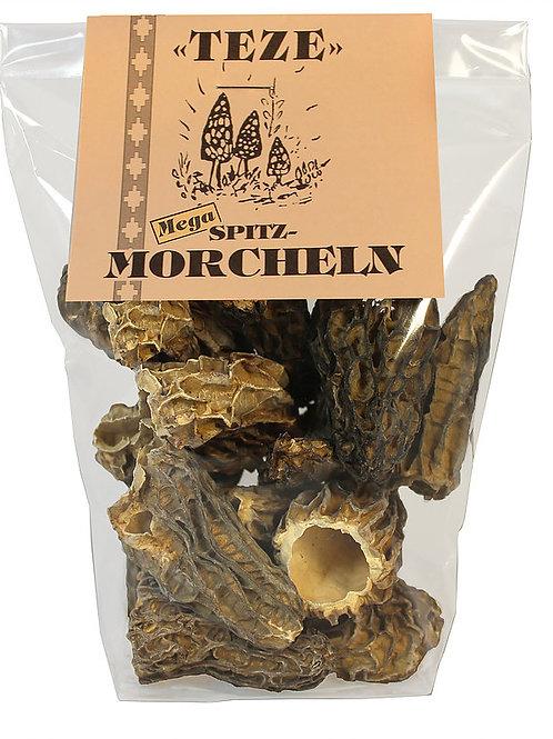 TEZE Mega-Spitzmorcheln 25 g