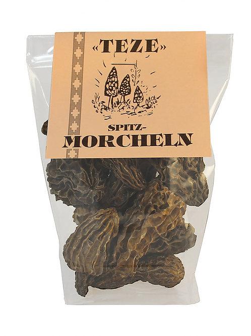 Ab 10 Sachets - TEZE Spitzmorcheln 20 g