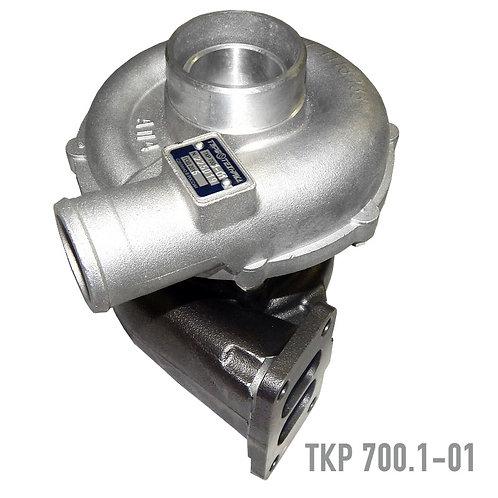 ТКР 700.1-01, 700.1-02