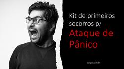 SOS Ataque de Pânico