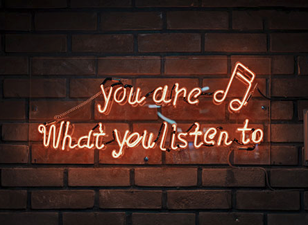 What do our music tastes say about our personality?