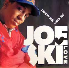 JOE SKI LOVE