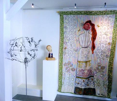 Galerie Maznel 2013