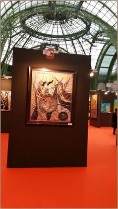 Art Capital Grand Palais 2014