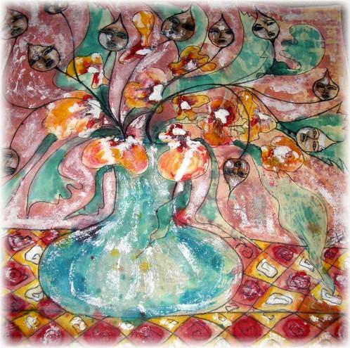 Bouquet de Femmes