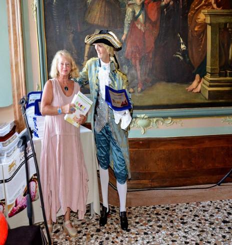 Prix Casanova - Venise
