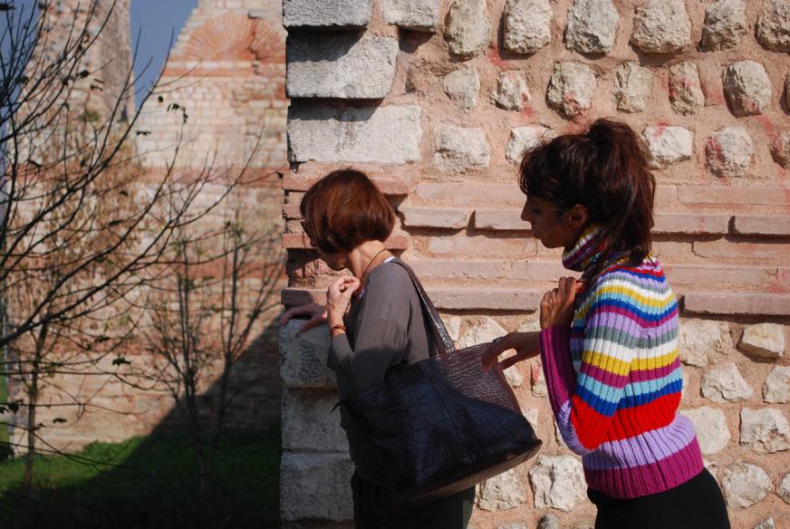Edirnecapi: Site Specific Jam 2010