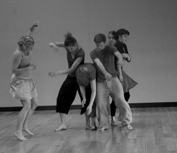 RONDE Collective Formations 2011