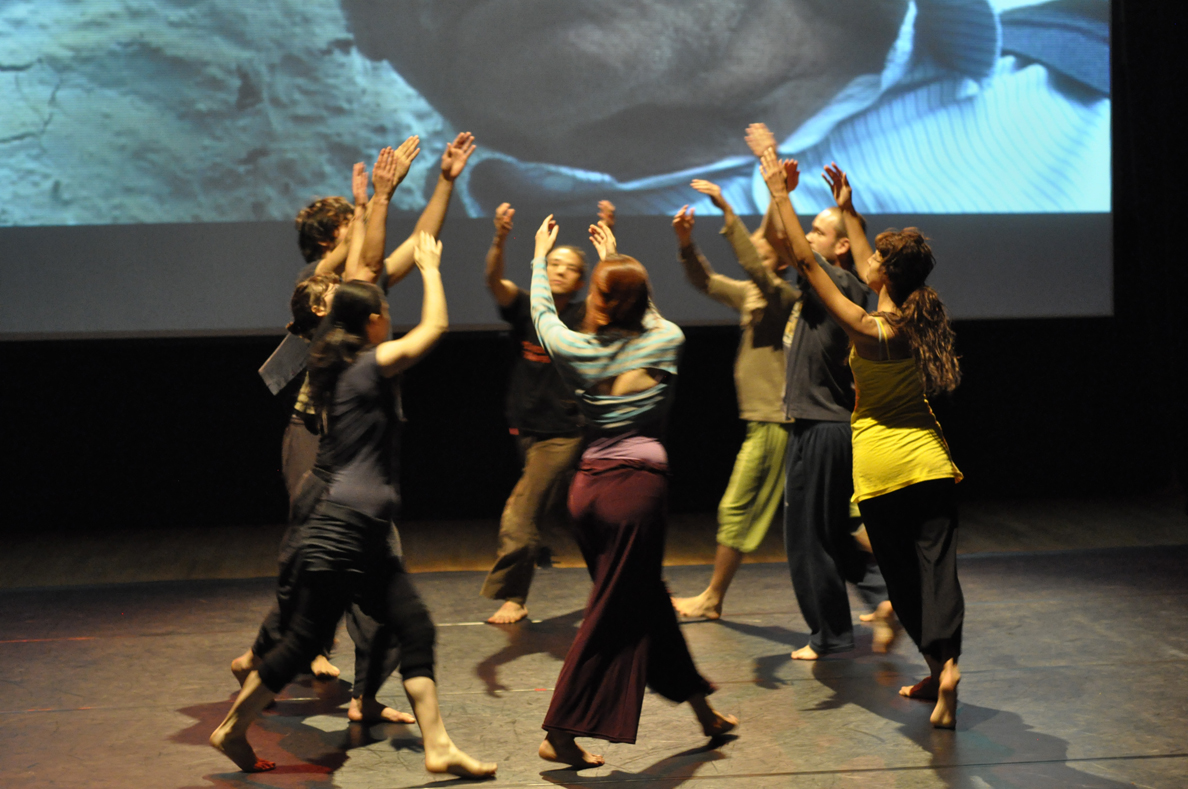 Thawid - Oneness: GarajIstanbul 2010