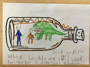 Jack, aged 7