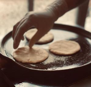 Cocina hecha a m