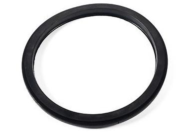 046201 - ORIGINAL GASKET,W/FL125/185 DOOR ASSY (BLACK)