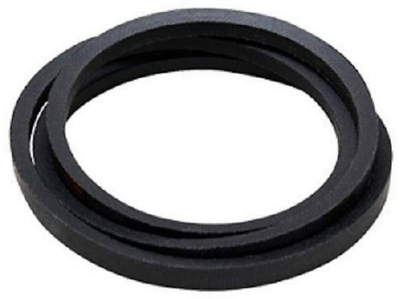 770152 - ORIGINAL Set of 2 Belts for W183, W184 Washer
