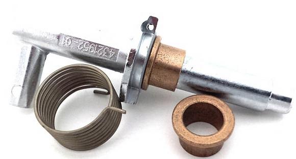 991301A - Aftermarket Kit Locking Shaft GEN 6 ascomatW