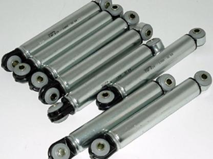 991310 - ORIGINAL Kit Shock Absorber 8 Pcs 120N