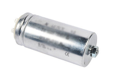 952528 - ORIGINAL Wascomat Capacitor 160 MF