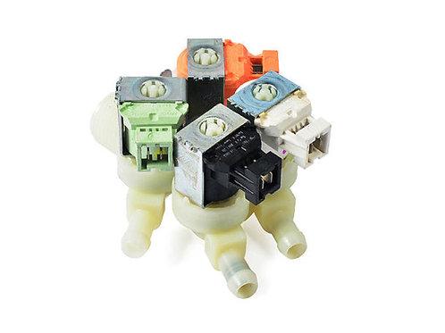 824067 - ORIGINAL 4 way water valve 120/60