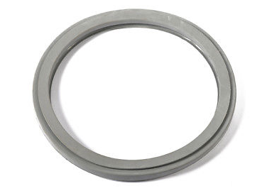 044002 - ORIGINAL Wasomat Door Gasket, W/FL75/105 Door Assy (Grey)