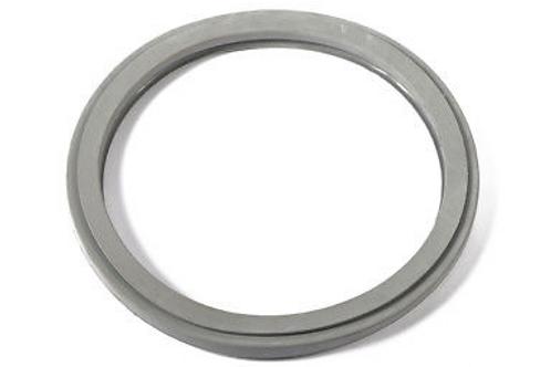 044002 - ORIGINAL Wasomat Door Gasket, W/FL75/105 Door Assy (Grey)