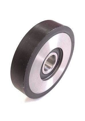 137603 - ORIGINAL Roller, TD Drum Support