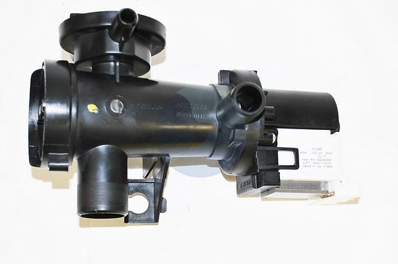 0024000322 - ORIGINAL Wascomat Crossover Drain Pump