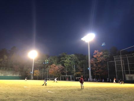 第16回JA茨木市旗争奪大会3回戦