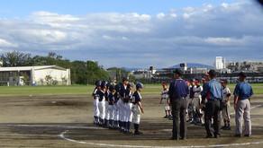 第39回読売新聞社旗争奪少年軟式野球大会