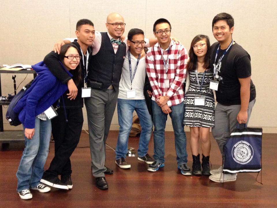 University of the Pacific Keynote - Students.jpg