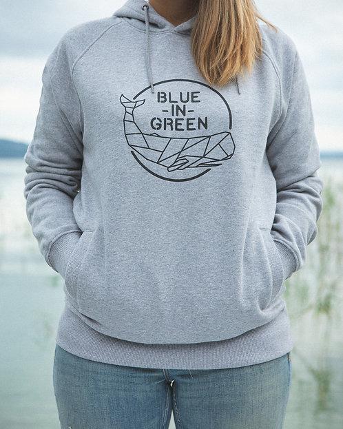 """Sweatshirt """"Classic"""" Grey (Unisex)"""