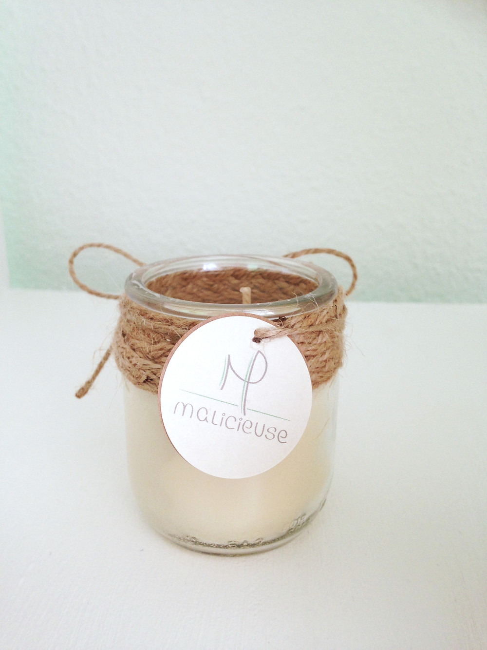 Candle, do it yourself, natural, natural candle, cosmetic