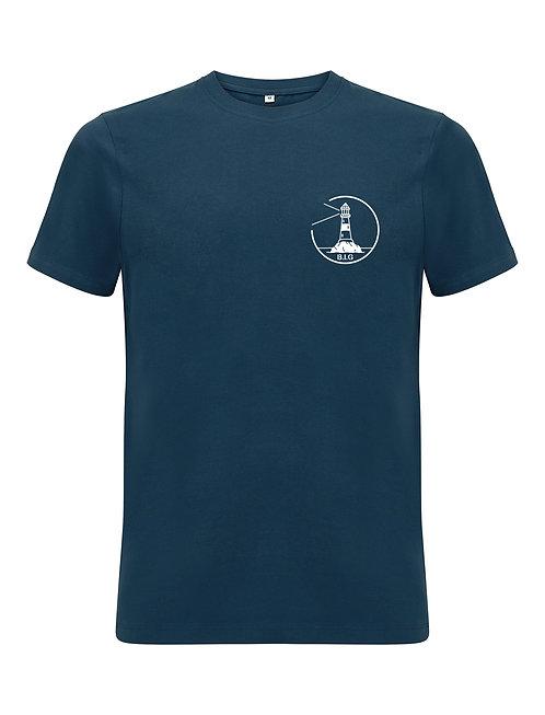 """T-shirt """"Lighthouse"""" Denim"""