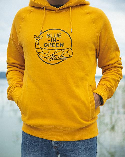 "Sweatshirt ""Classic"" Mango (Unisex)"