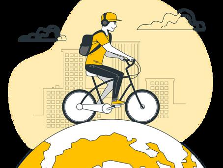 Bicicletas: mais de 200 anos de história de uma tecnologia inovadora