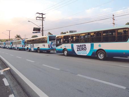 Transporte como direito social