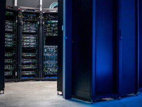 Synergy Research report finds data center M&A has already surpassed 2019