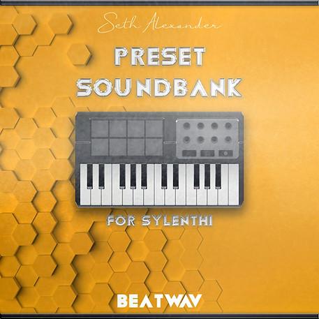 BeatWav Seth Alexander Sylenth SoundbankBeatWav Seth Alexander Sylenth Soundbank