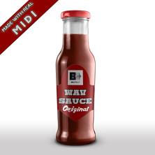 Wav Sauce Melody Kit