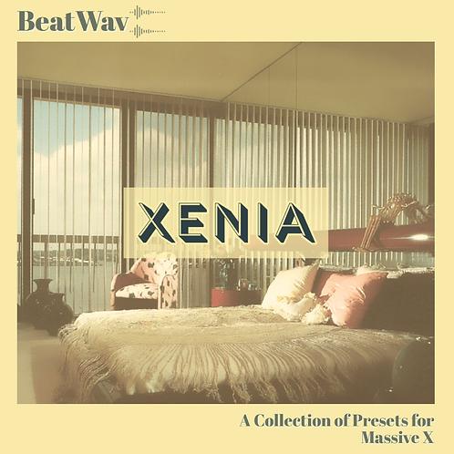 BeatWav XENIA for Massive X