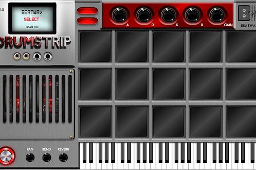 drumSTRIP 1