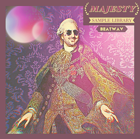 BeatWav Majesty Sample Pack