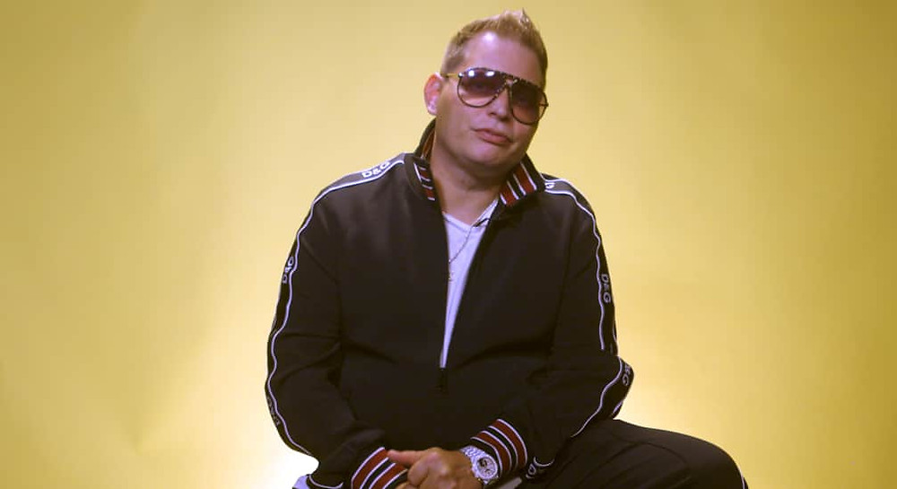 Music Producer, Scott Storch