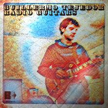 Guillermo Tejedor: Radio Guitars