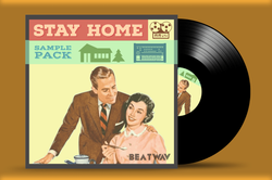 Stay Home Free Sample Pack