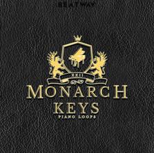 Monarch Keys
